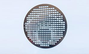 铝合金shi刻加gongshi丝印zhong常见问题与处li方法之网孔堵塞